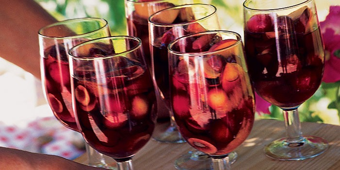 sangria-traditional